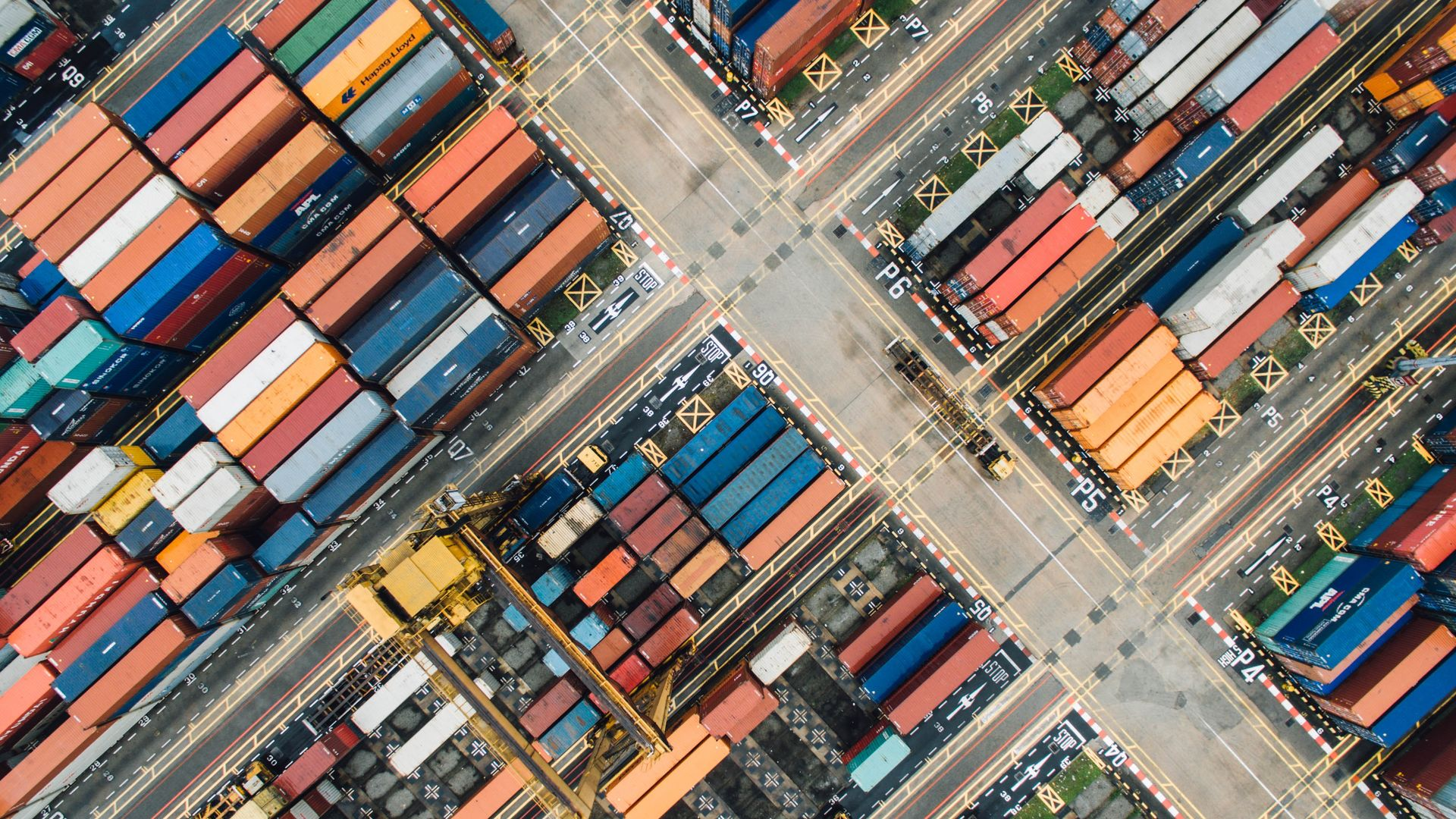 Containing Containers - Advantages and Risks