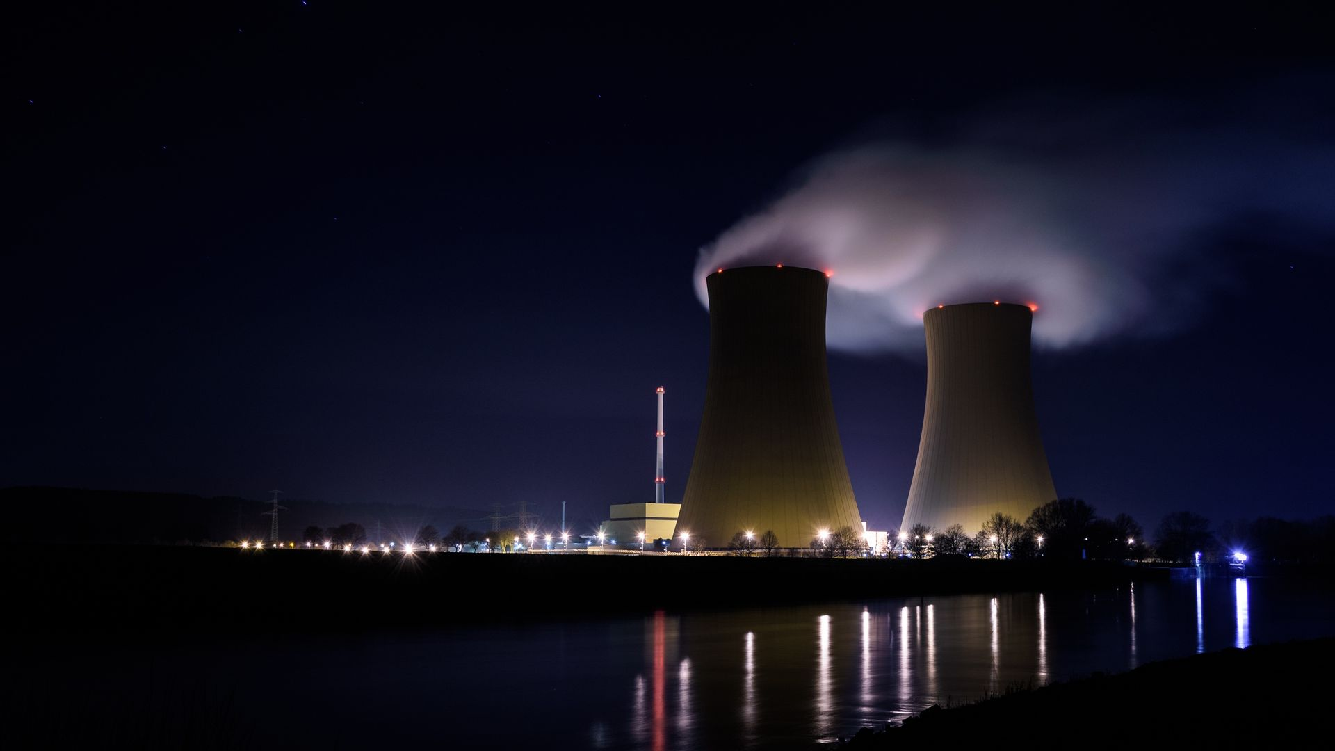 Logging the Internet of Things - Connected power plants demand a new paradigm